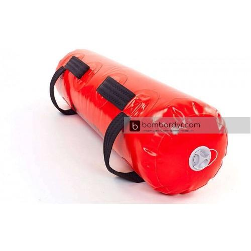 Мешок водяной динамический для функционального тренинга FI-5329-2 AQUA POWER BAG