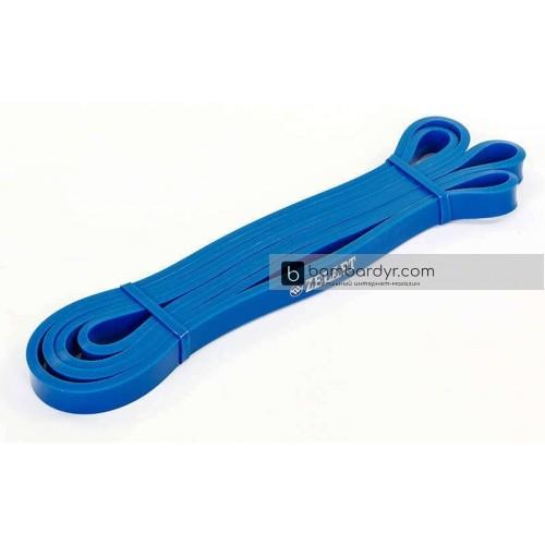 Резинка для подтягиваний FI-3917-B синий POWER BANDS