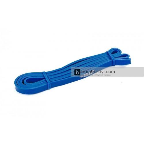 Резинка для подтягиваний FI-941-2 синий POWER BANDS
