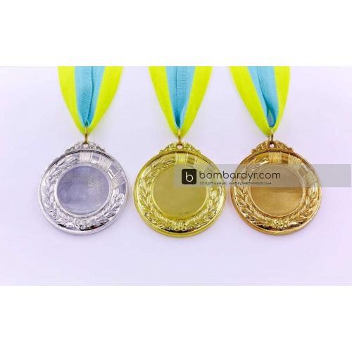 Заготовка медали спортивной HIT C-4870-1