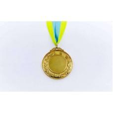 Заготовка медали спортивной HIT C-4870-3