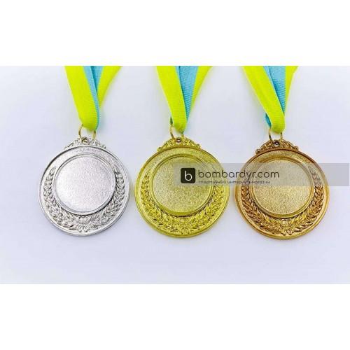 Заготовка медали спортивной HIT C-4870-2