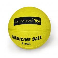 Медбол Yakimasport 3 кг 100267