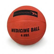 Медбол Yakimasport 4 кг 100266