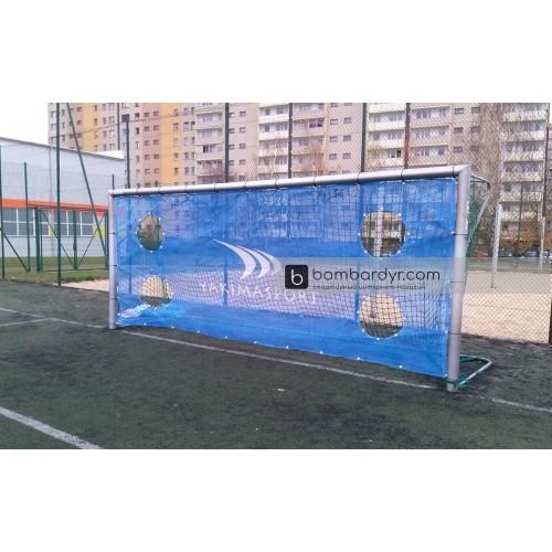 Экран для футбольных ворот 5х2 м Yakimasport 100225