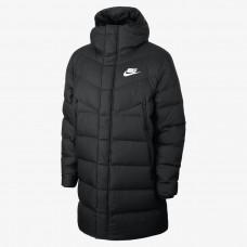 Пуховик Nike M Nsw Dwn Fill WR Parka Hd Rus AO8915-010