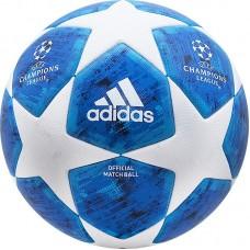 Футбольный мяч Adidas UCL Finale 2018 OMB FIFA CW4133