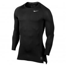 Компрессионная термо футболка Nike Pro Cool Compression LS 703088-010