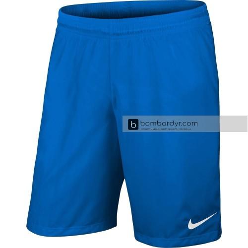 Шорты игровые Nike Woven III Short NB 725901-463