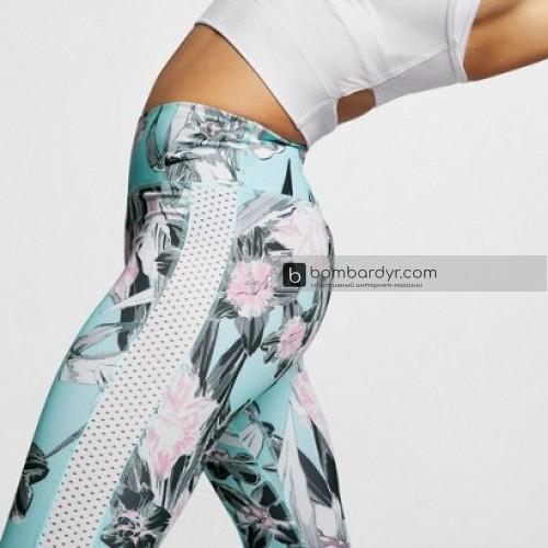 Лосины Nike W NK ALL-IN TGHT HYP FEM AJ8863-449