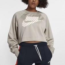 Реглан Nike W NSW NSW CREW CROP PK 931826-221