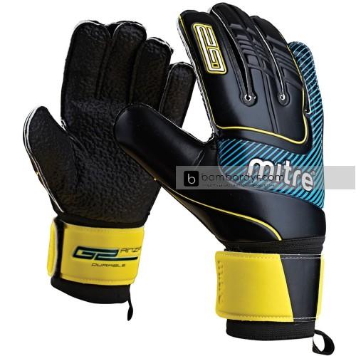Перчатки вратарские MITRE Anza G2 Durable GL245