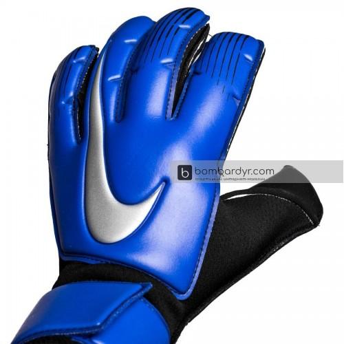 Перчатки вратарские Nike NK GK VPR GRP3-FA18 PROMO PGS261-416