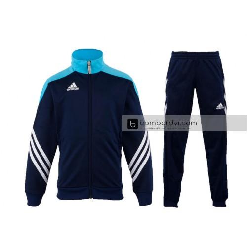 Костюм спортивный Adidas SERENO 14 DRES F49713