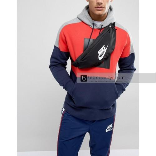 Сумка на пояс Nike NK HERITAGE HIP PACK BA5750-010