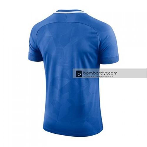 Футболка игровая Nike Challenge II SS Jersey 893964-463