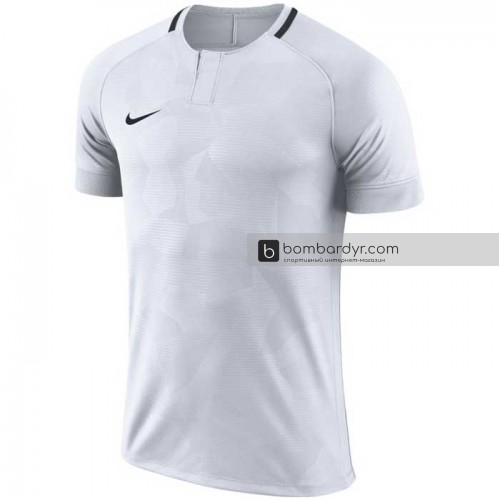 Футболка игровая Nike Challenge II SS Jersey 893964-100
