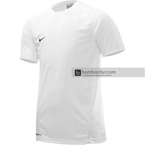 Футболка игровая Nike PARK IV GAME SS 329362-100