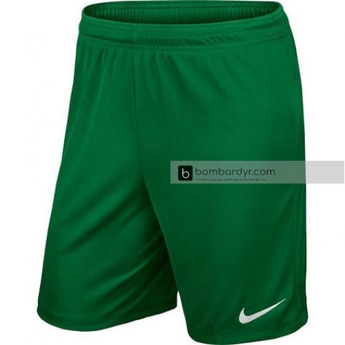 Шорты игровые Nike Park II Knit Short WB 725903-302