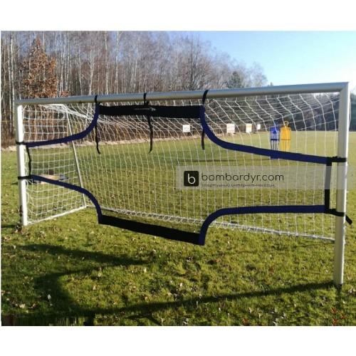 Экран Yakimasport для футбольных ворот 5х2 м арт. 100225