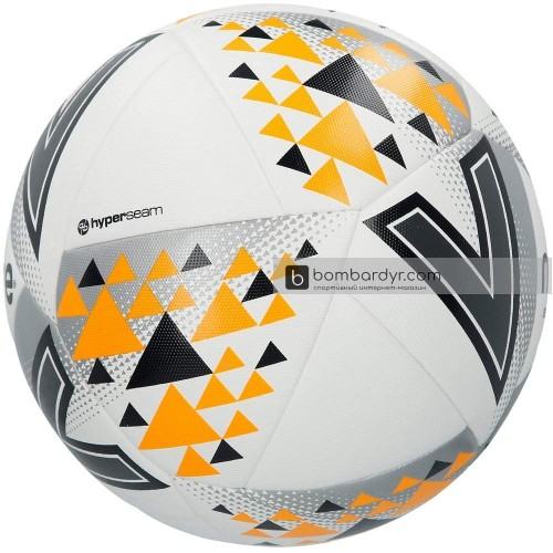 Футбольный мяч Mitre Ultimatch Max FIFA, 5-BB1115WSA
