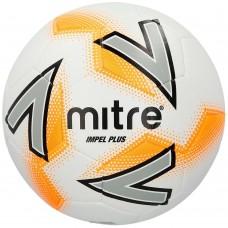 Футбольный мяч Mitre Impel Plus L30P FB, 5-BB1119WIO