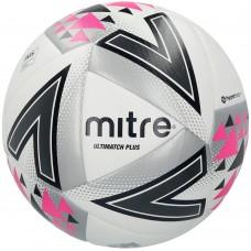 Футбольный мяч Mitre Ultimatch Plus IMS, 5-BB1116WSP