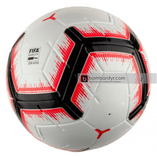 Футбольный мяч Nike LP NK Merlin 5 р., SC3371-100