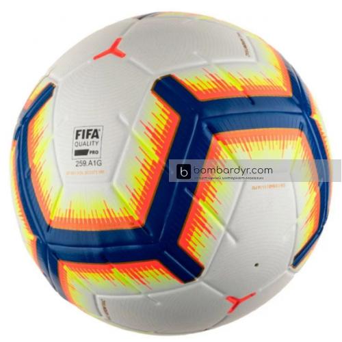 Футбольный мяч Nike Seria A NK Merlin 5 р., SC3373-100
