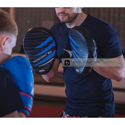 Лапы для бокса Yakimasport, 100350
