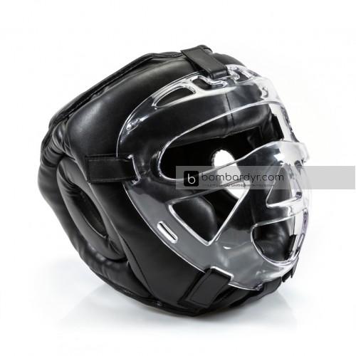 Боксерский шлем Yakimasport, 100348