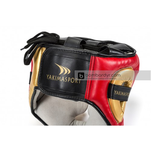Боксерский шлем Yakimasport, 100346