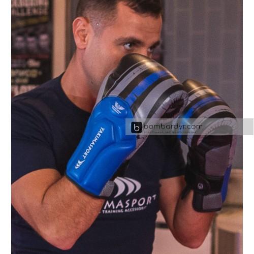 Боксерские перчатки Yakimasport Pro Turtle, 100340