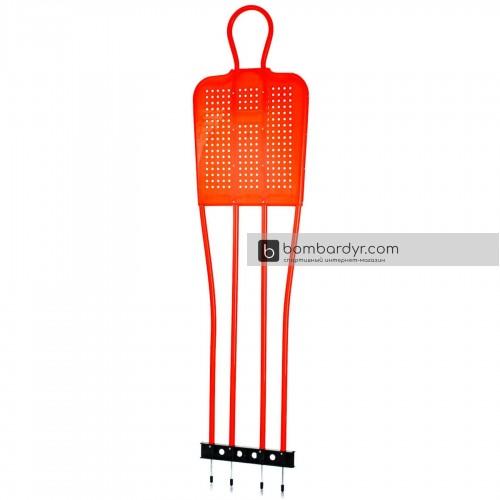 Манекен для тренировок 180 см, 2428