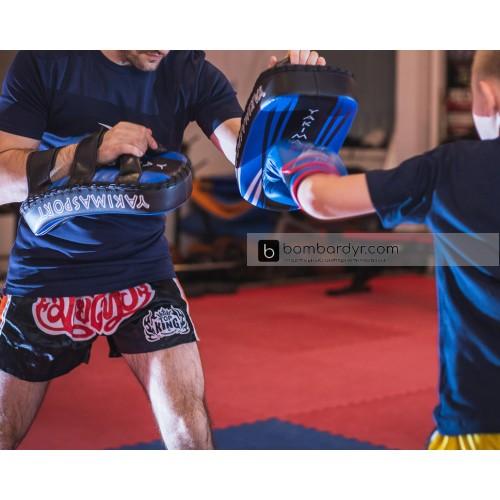 Лапы для бокса, 100351
