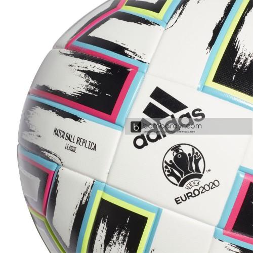 Футбольный мяч Adidas Uniforia PRO Euro 2020 OMB FH7362