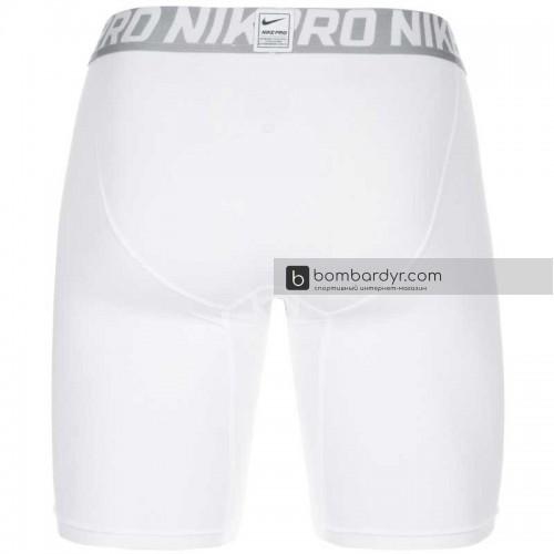 Компрессионные термо шорты Nike Pro Cool Compression 703084-100