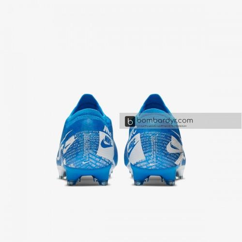 Бутсы Nike Vapor 13 Pro FG, AT7901-414