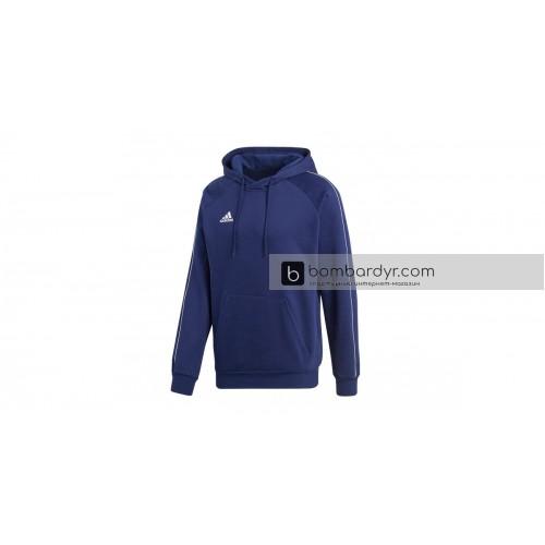 Кофта-худи Adidas Core 18 Hoody CV3332