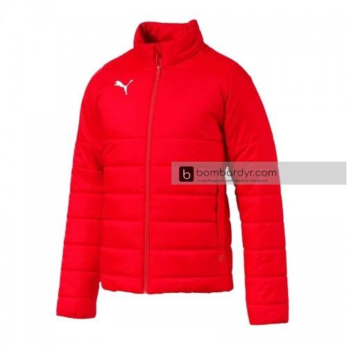 Мужская куртка Puma LIGA 655301-01