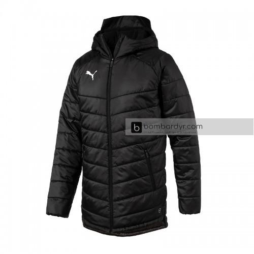 Мужская куртка Puma LIGA 655298-03