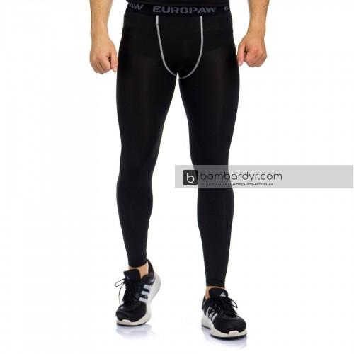 Компрессионные штаны Europaw PRO 2945
