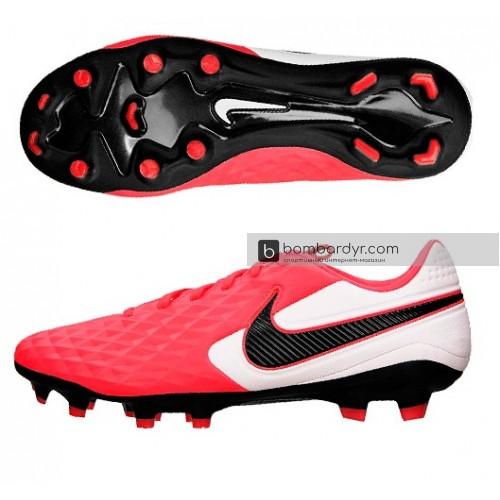 Футбольные бутсы Nike Legend 8 Pro FG AT6133-606