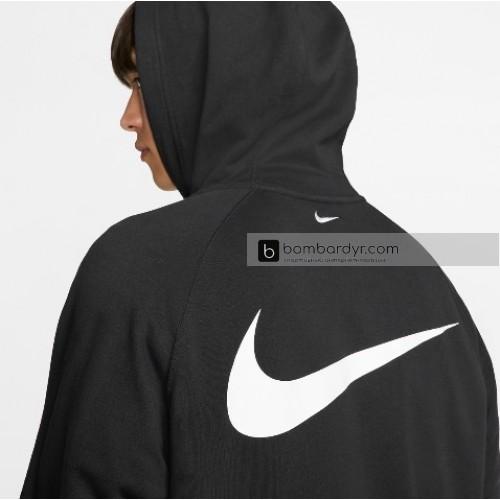 Толстовка Nike M NSW Swoosh Hoodie FZ FT