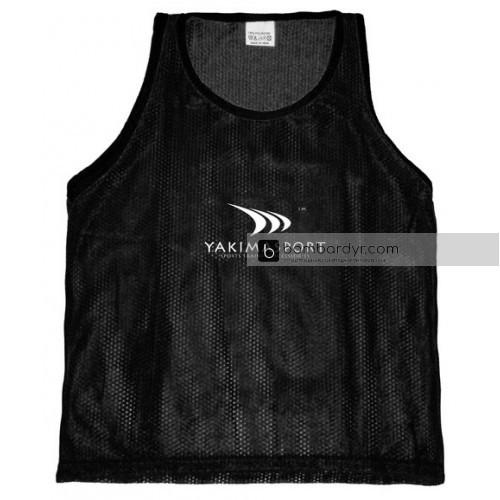 Манишка Yakimasport Sr черная, 100370