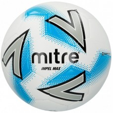Футбольный мяч Mitre Impel Max Football L30P FB, 5-BB1120WIB