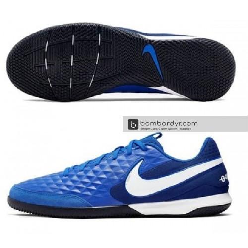 Футзалки Nike Legend 8 Academy IC AT6099-414