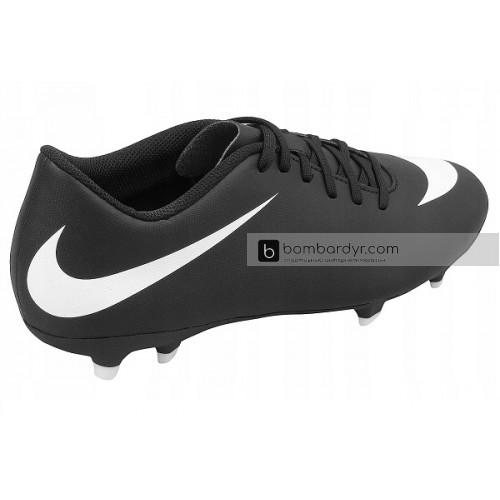 Бутсы Nike BravataX II FG 844436-001