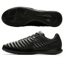 Футзалки Nike Tiempo Lunar Legend VII Pro IC AH7246-001 (кожа)