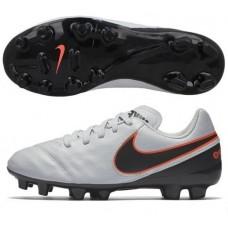 Детские бутсы Nike JR TIEMPO LEGEND VI FG 819186-001